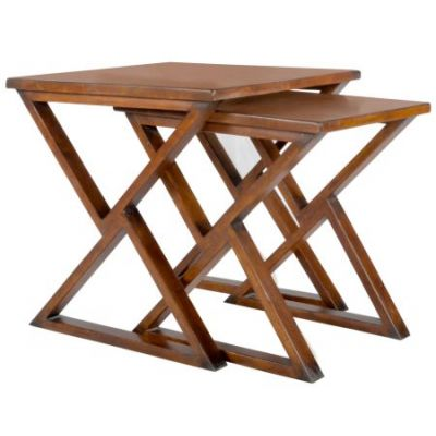 Triangle Play Nesting Tables Set Of 2 - 30932