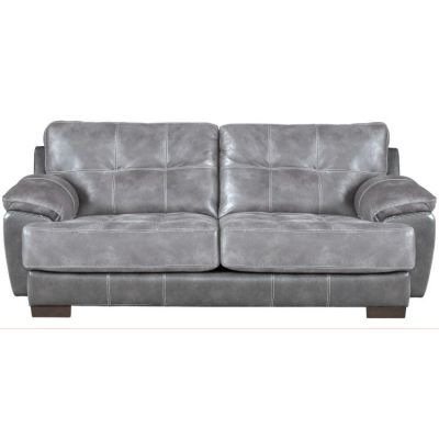 Drummond Progressive Sofa in Steel - 429603115218