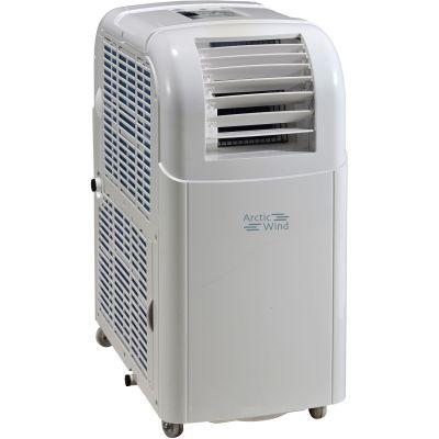 12000-BTU Portable Air Conditioner - AP12018
