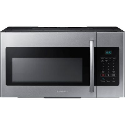 1.6 Cu. Ft. Over-the-Range Microwave in Stainless Steel - ME16H702SES