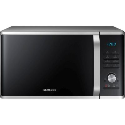 1.1 Cu. Ft. Mid Size Microwave in Stainless Steel - MS11K3000AS