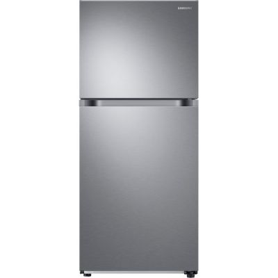 18 cu. ft.Top-Freezer Refrigerator in Stainless Steel - RT18M6215SR