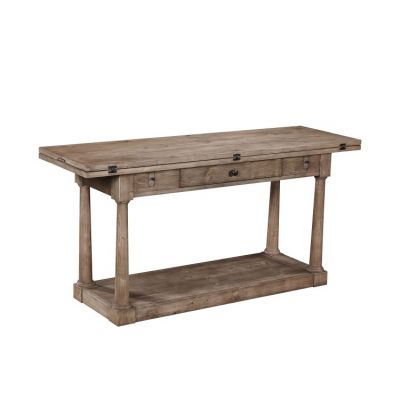 Kinzie Wake Table in Pine - 3170-402EC