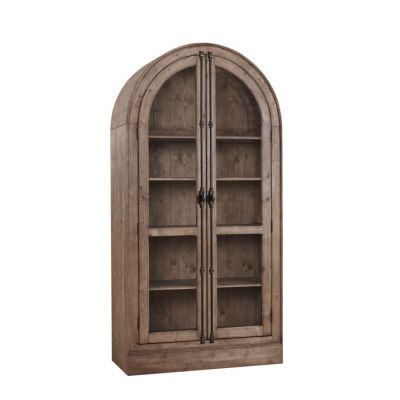 Kinzie Bunching Curio in Pine - 3170-500EC