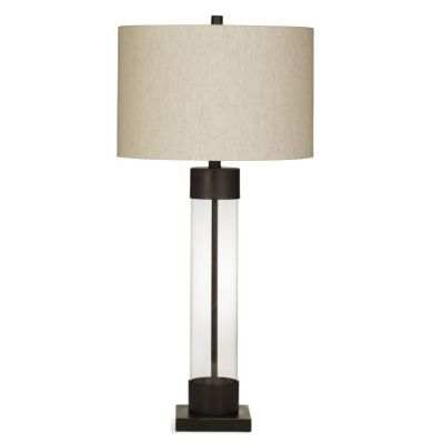 Brannan Table Lamp in Bronze - L3332TEC