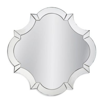 Cecilia Wall Mirror in Clear - M3674EC
