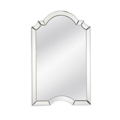 Emerson Wall Mirror in Clear - M3675EC