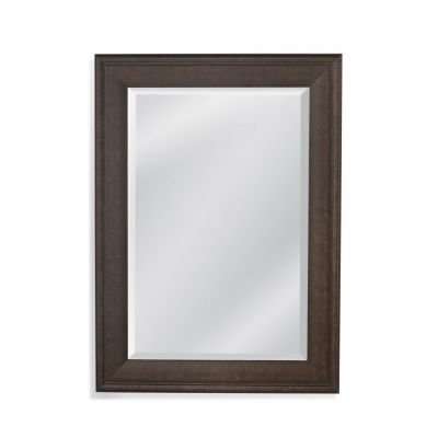 Marks Wall Mirror in Bronze - M4028BEC