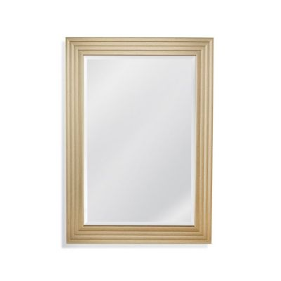 Kali Wall Mirror in Silver - M4031BEC