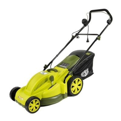 13-Amp 17-Inch Electric Lawn Mower - MJ403E