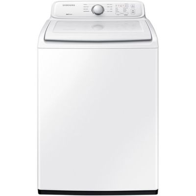 4.0 Cu.Ft. HE Top Load Washer in White - WA40J3000AW