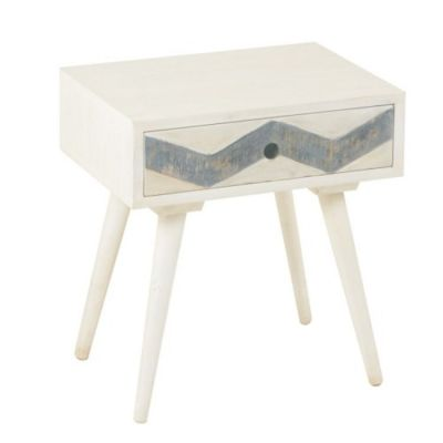 Mango End Table - YFUR-BT1041