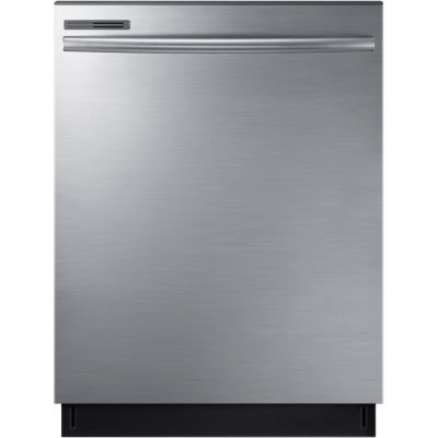 DISHWASHER, ROTARY, STORMWASH, 50DB - STAINLESS - DW80M2020US