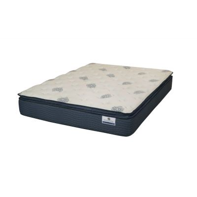 Freeport Pillow Top Twin Mattress - 30330-110