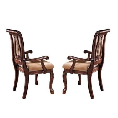 Harmony Arm Chair in Cherry - HY600A