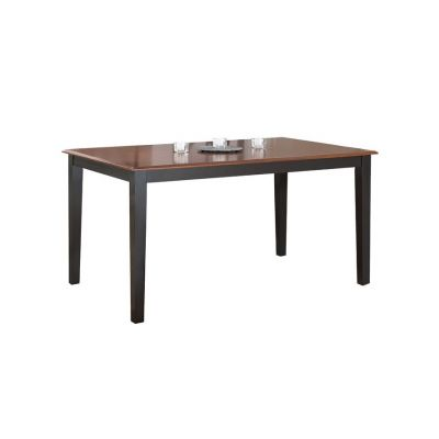 Kingston Dining Table in Oak (Table Only) - NT3660TK
