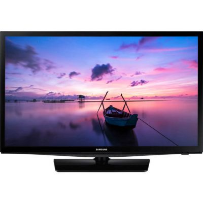 24''LED HDTV 60Hz 120CMR 2-HDMI 1-USB ConnectShare - UN24H4000BF