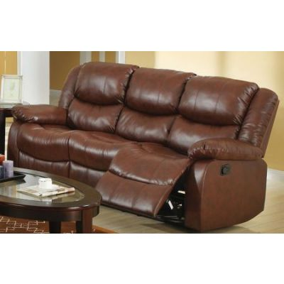Fullerton Progressive Sofa in Brown BLM - 50010