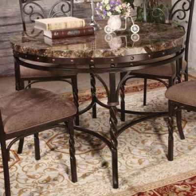 Burill Dining Table (Table Only) - 70584