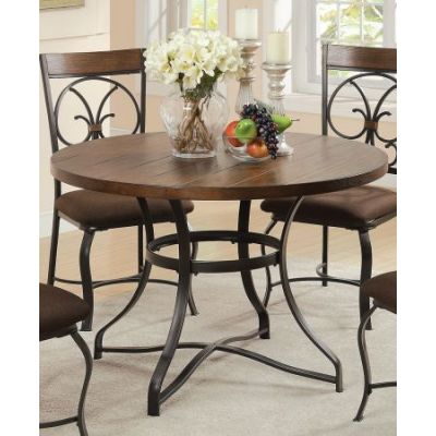 Jassi Dining Table (Table Only) - 71120