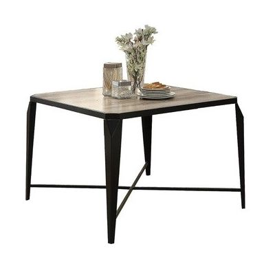 Oldlake Stoneberry Dining Table - 71920