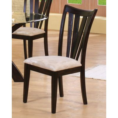 Shoemaker Vertical Slat Dining Chair