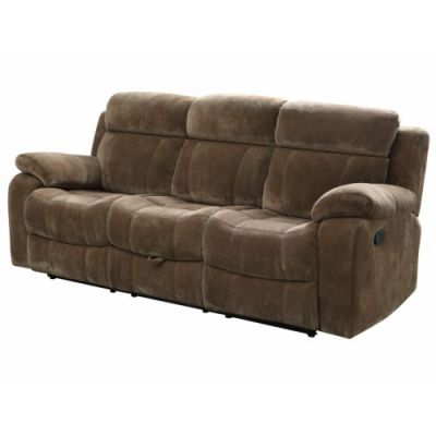 Myleene Aaron's Sofa Brown Motion - 603031