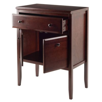 Orleans Modular Buffet with Drawer & Cabinet - 40728