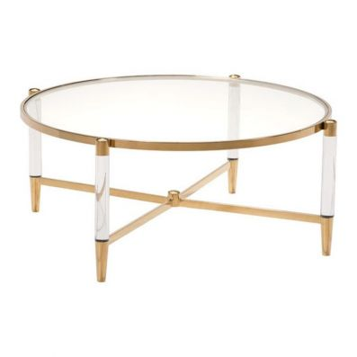Existential Coffee Table - 100699